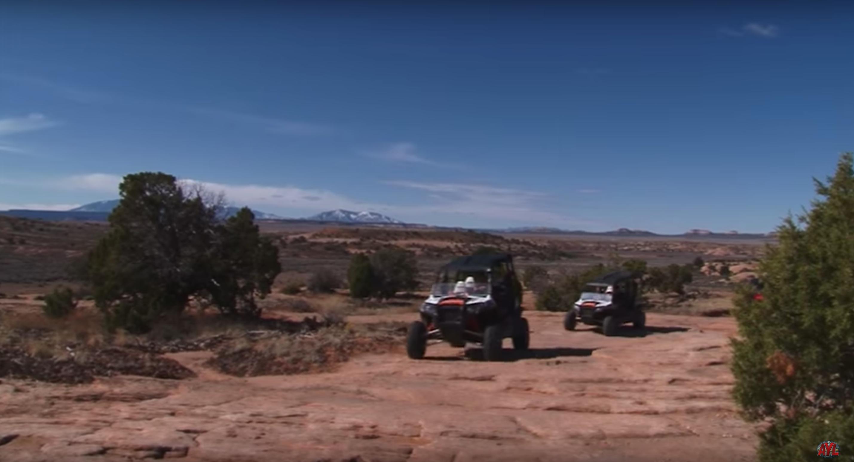 Tri State ATV Jamboree – San Juan County – Four Corners