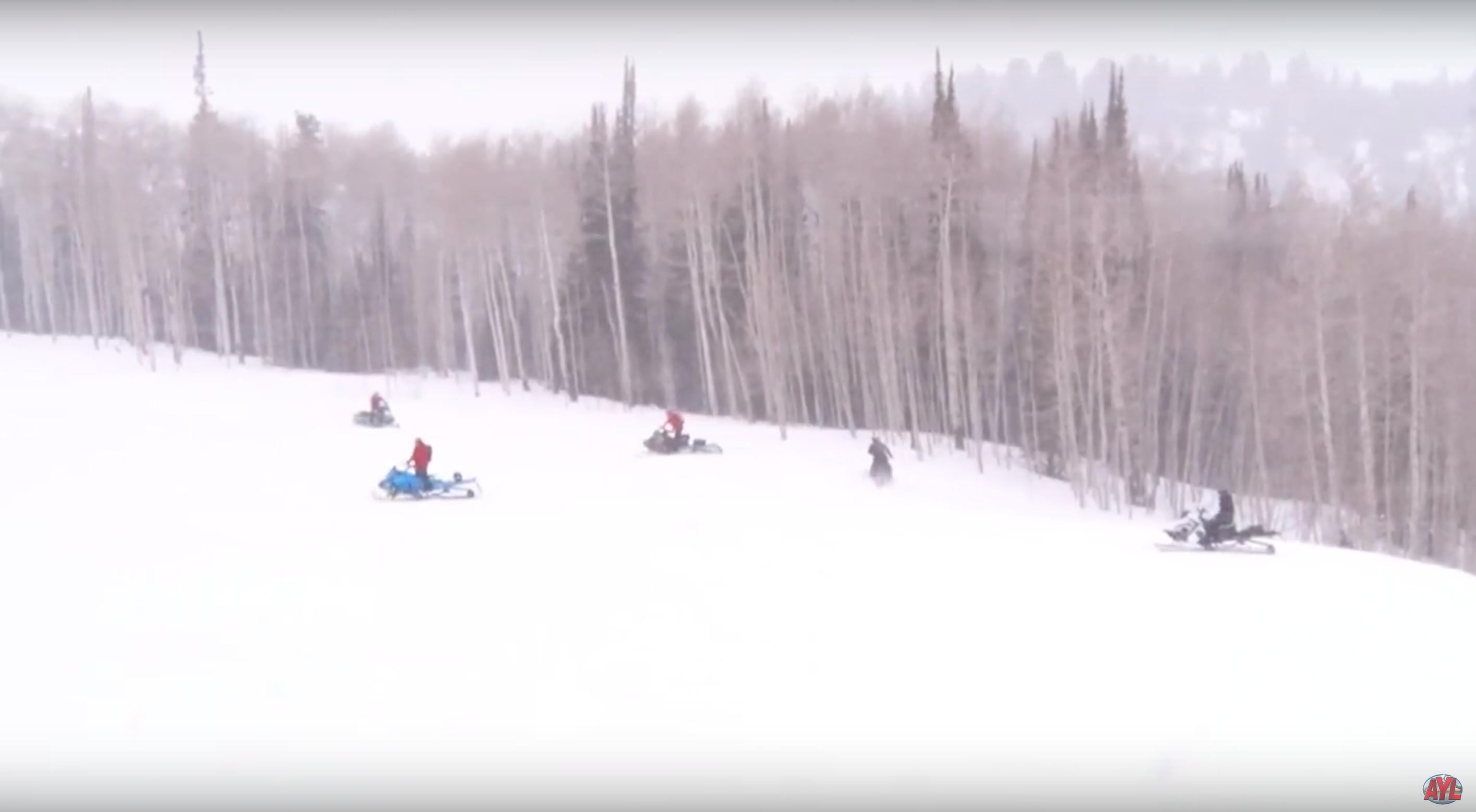 Search & Rescue – Saving Lives – Frozen Rush