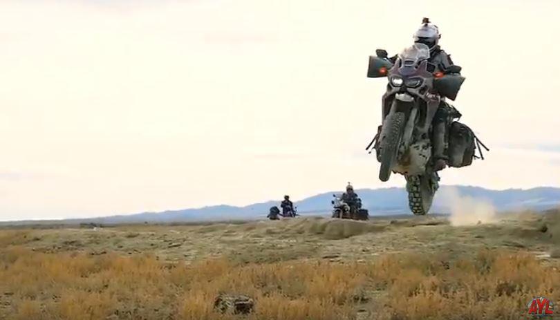 Battle Born Adventure with Rocky Mountain ATVMC