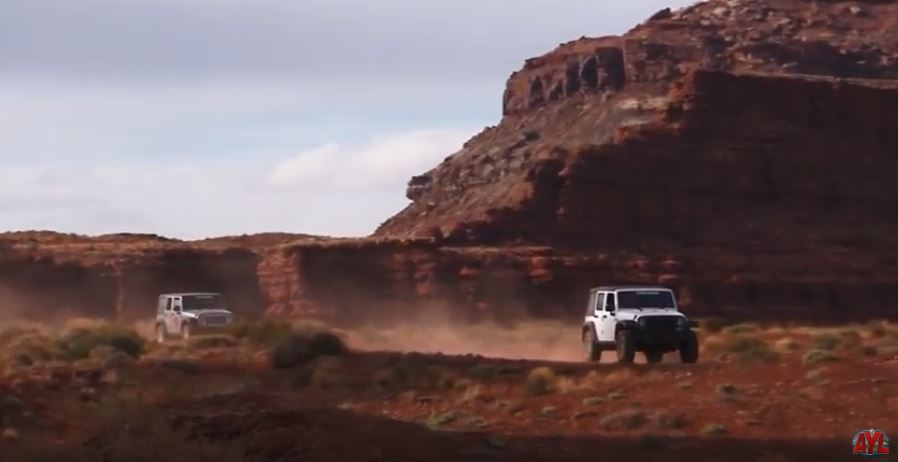 Canyonlands Adventure – Grand Canyon Caverns – High Uinta Yurts