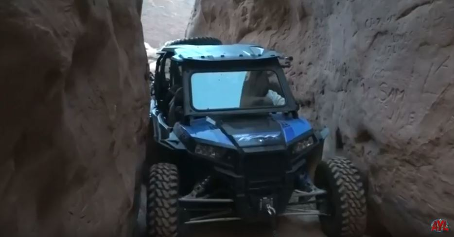 New Trails near Lake Powell Opening!