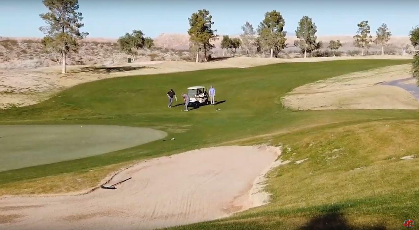 Eagles Landing Charity Golf Tournament