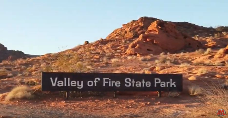 Valley of Fire -Search and Rescue- Smoked BBQ