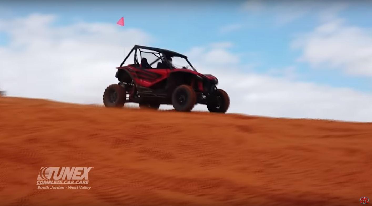 Slikrok Honda Talon X Review
