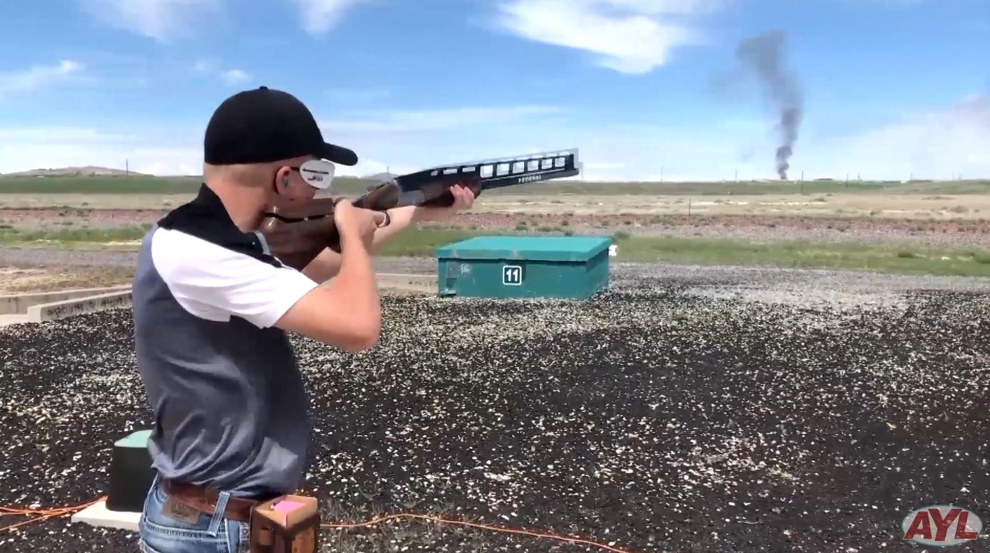 All American Trap Shooter