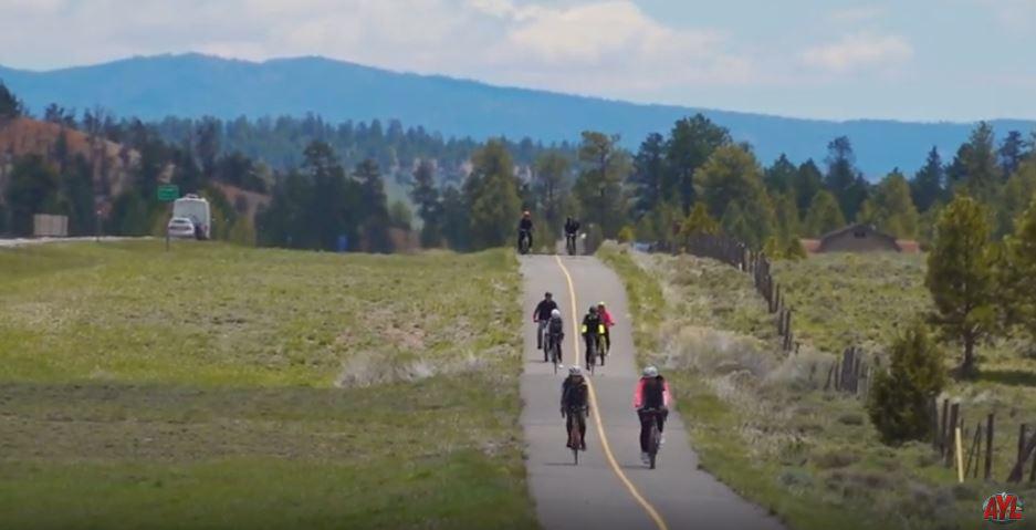 Jorgensen's Road Ride 2019