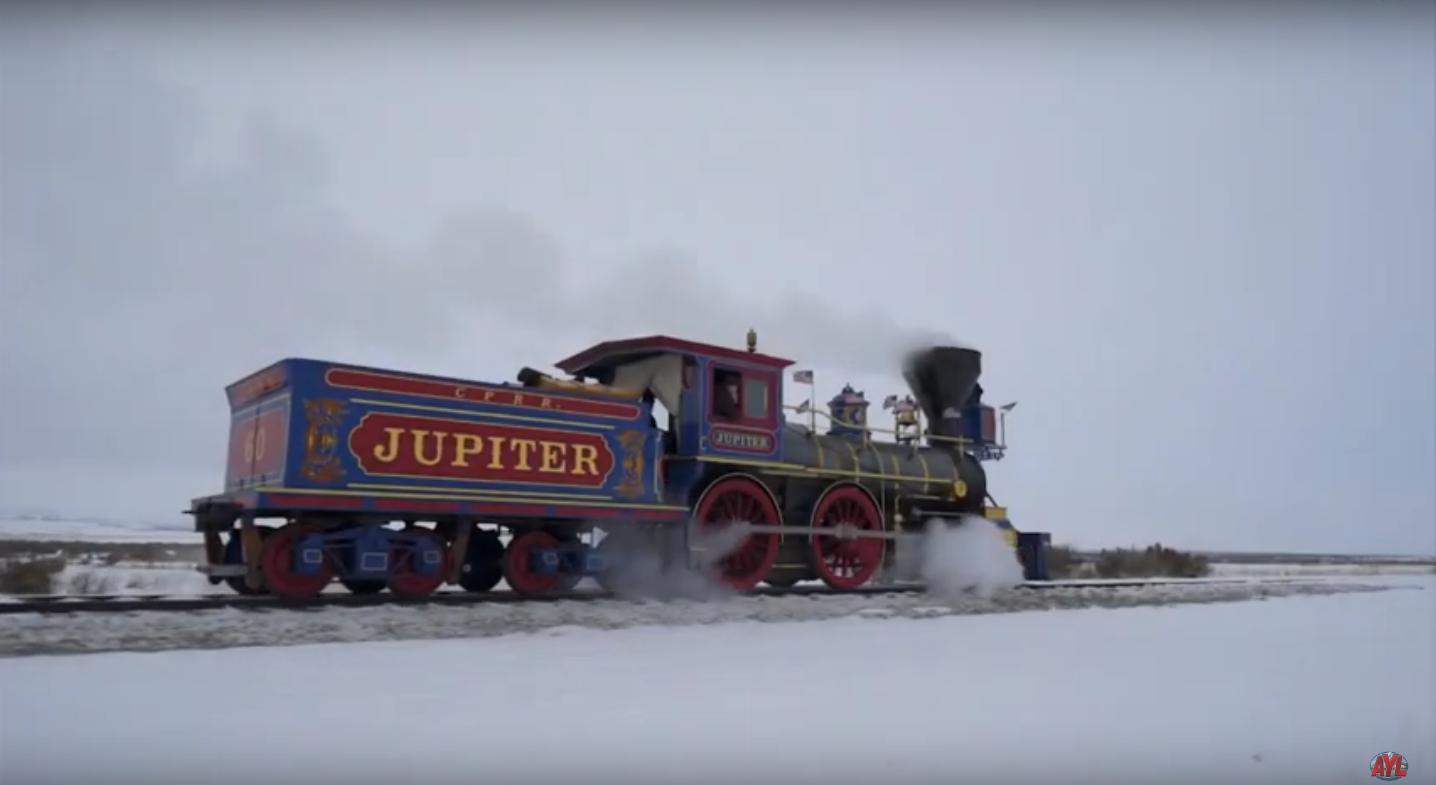 Winter Steam Festival 2020