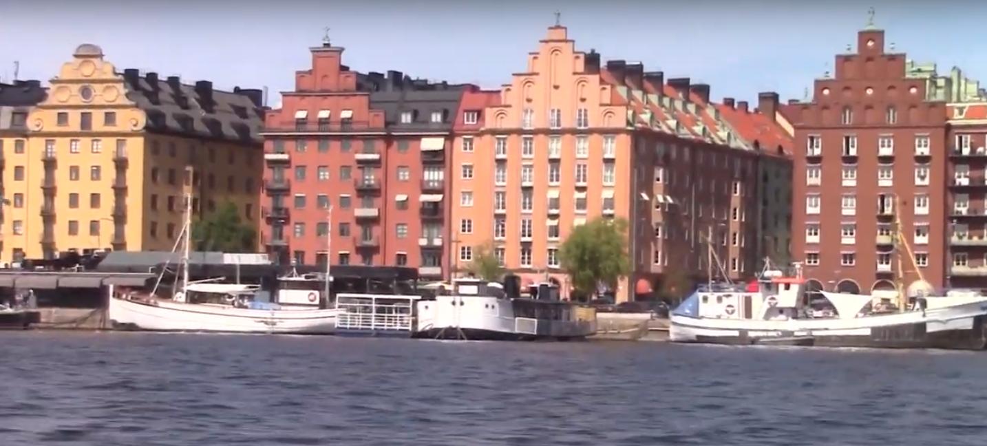Stockholm Sweden 2020