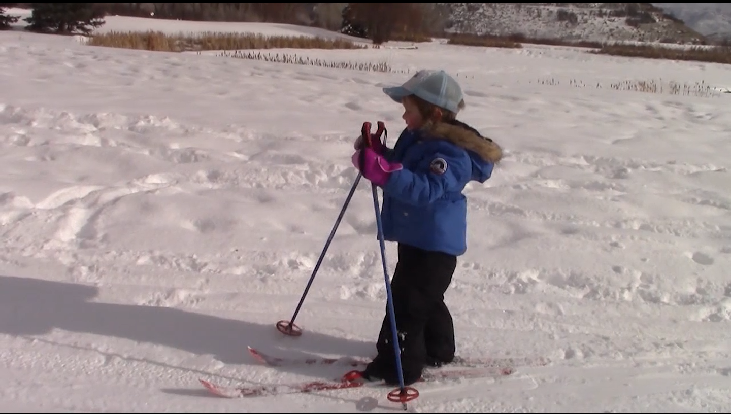 Winterfest at Wasatch Mountain State Park