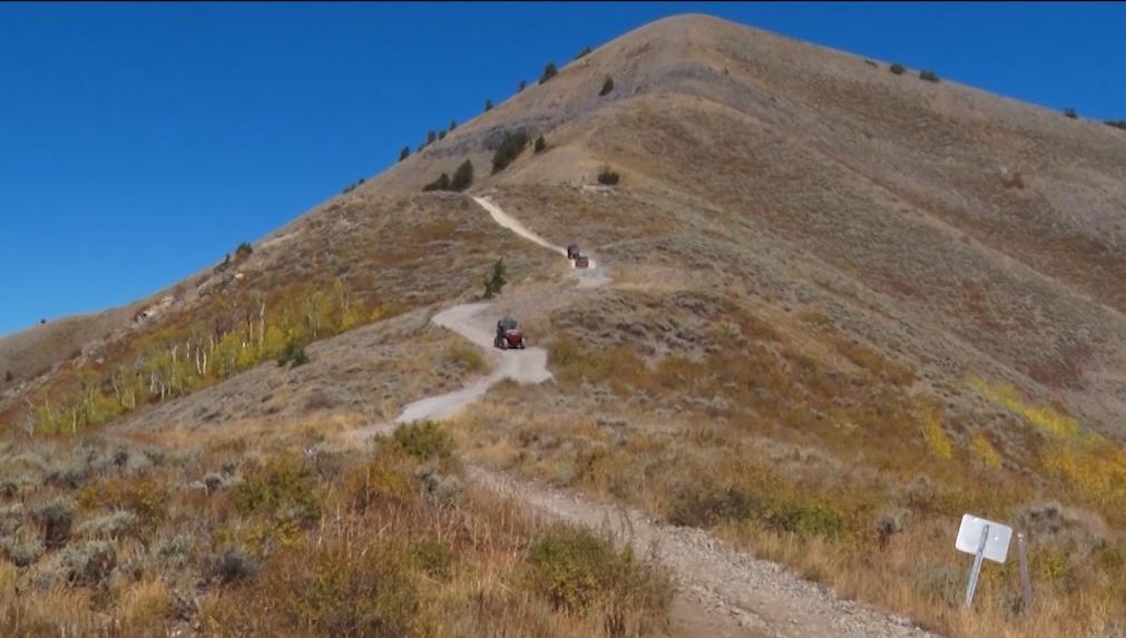 Herriman City Trail Advocacy