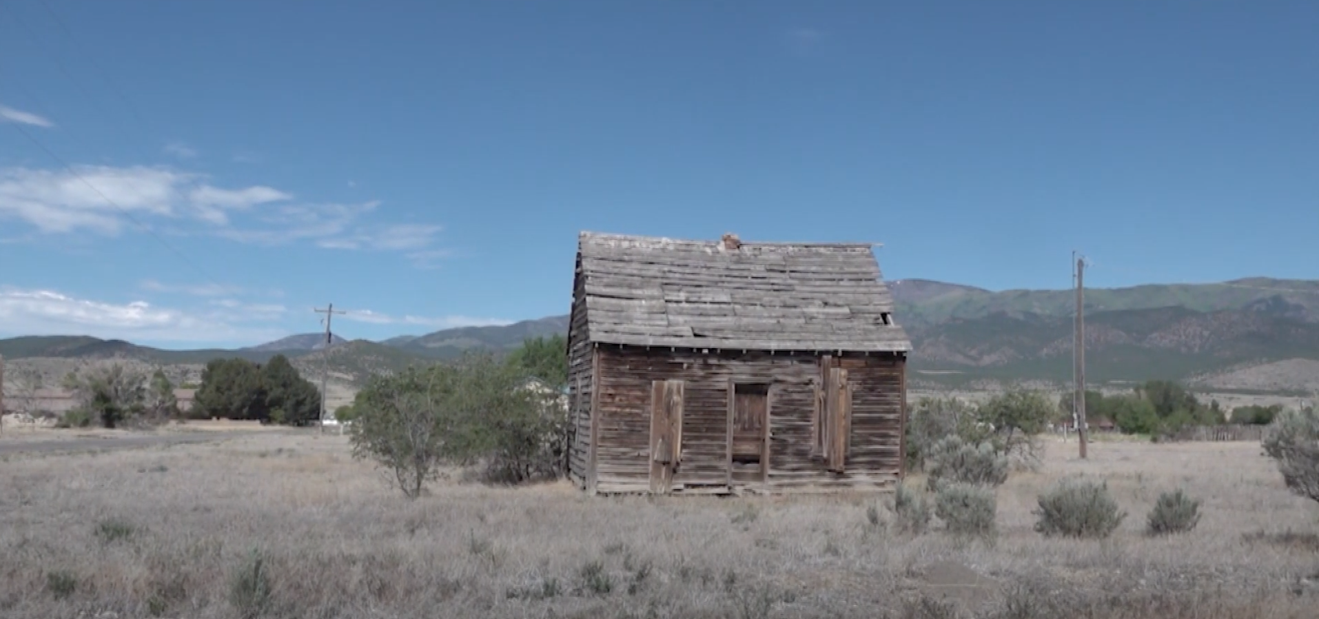 Chasing Butch Cassidy in Piute County