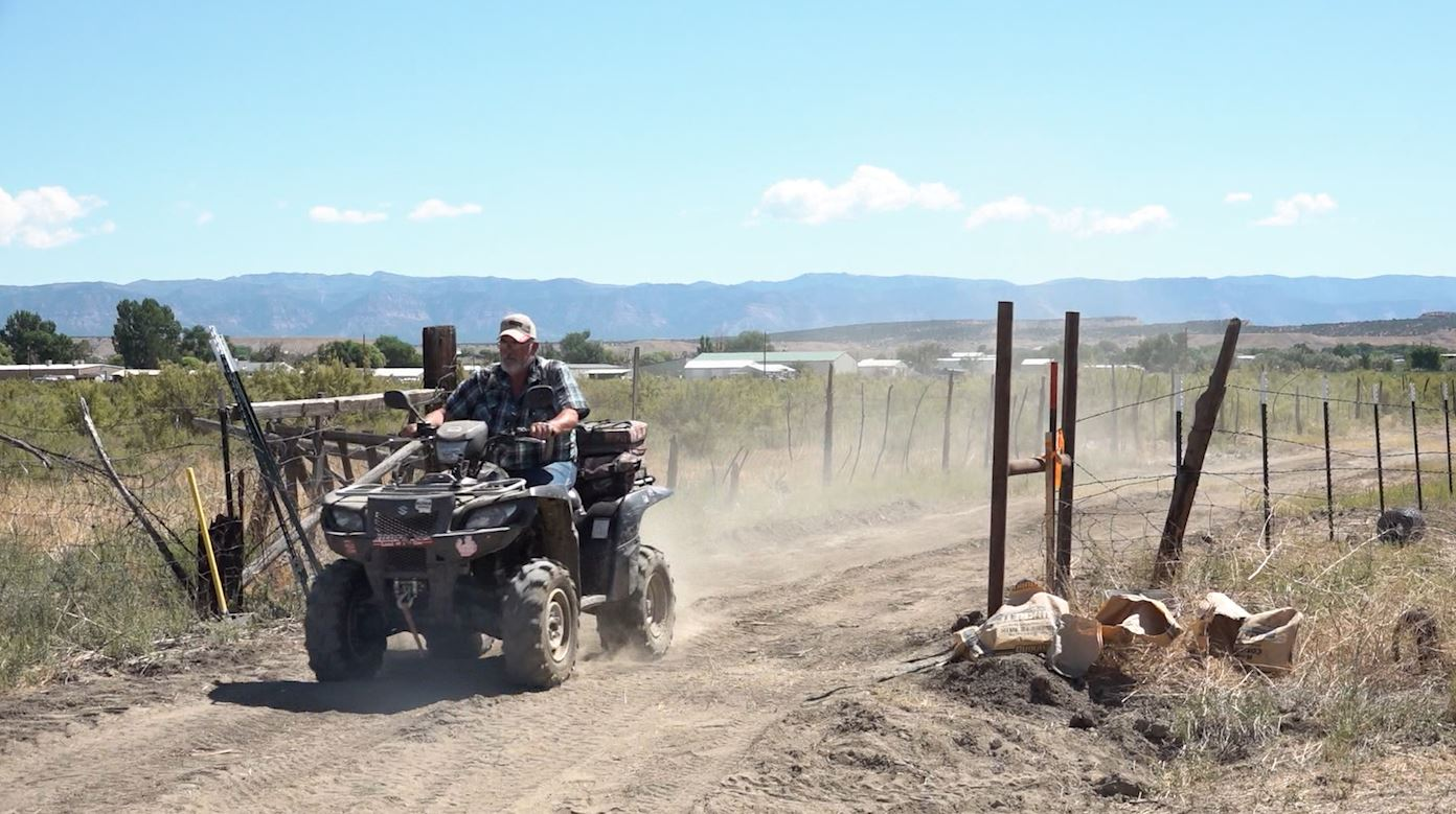 Wellington's New OHV Trail
