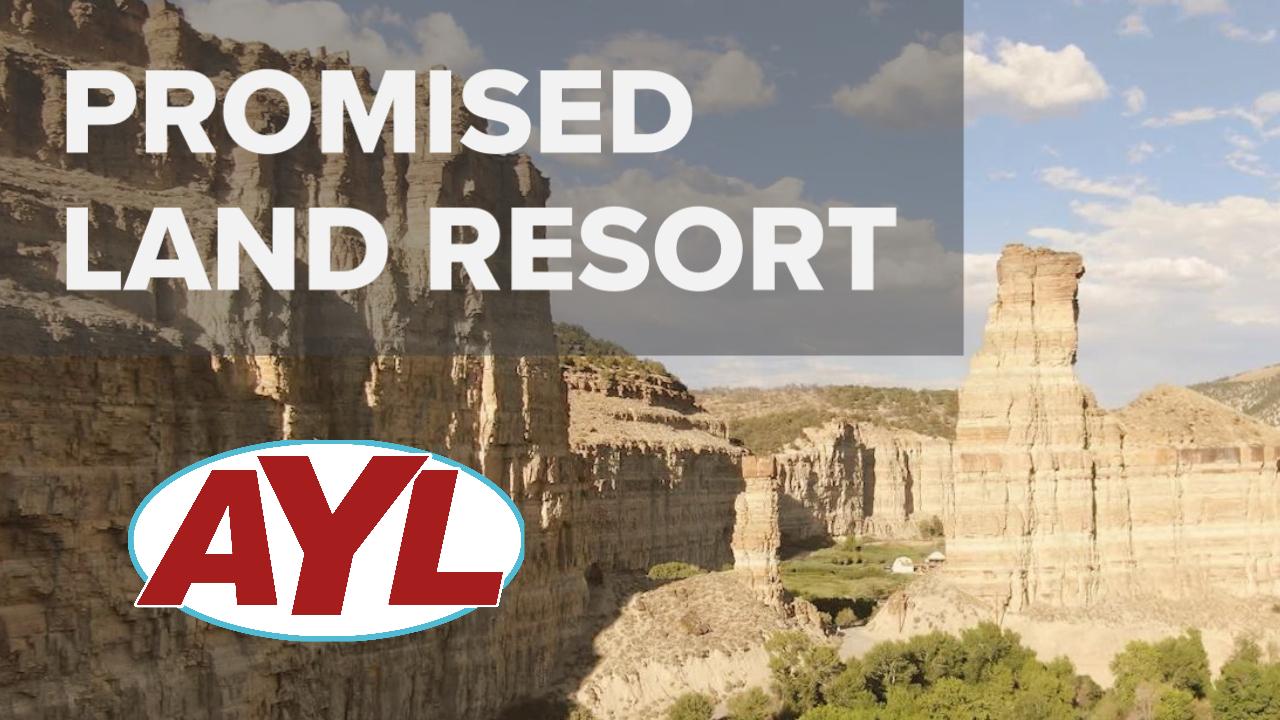 Promised Land Resort