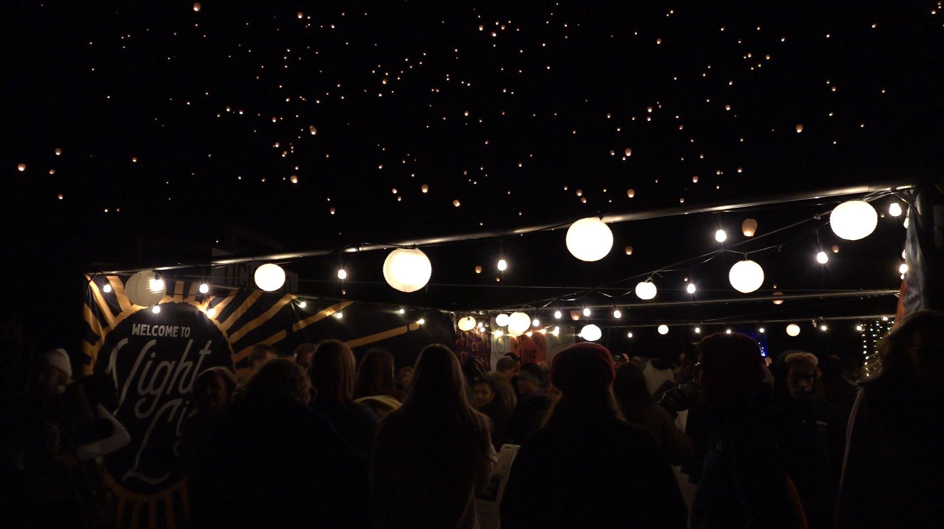 Night Lights Lantern Festival