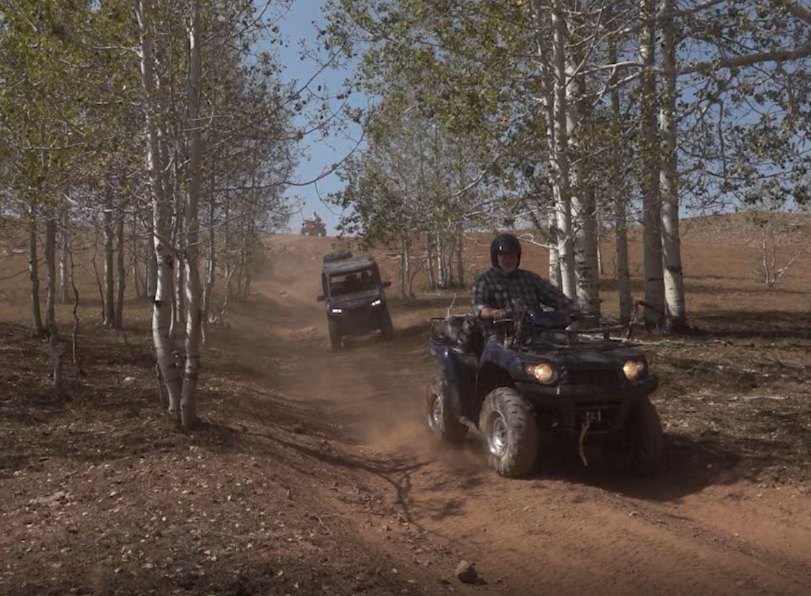 Rocky Mountain ATV Jamboree