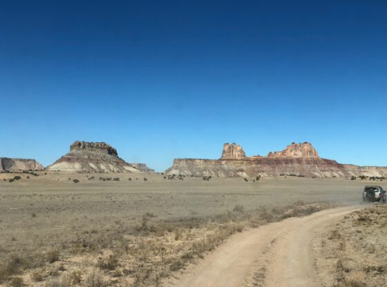 Wickiup Trail Full Episode