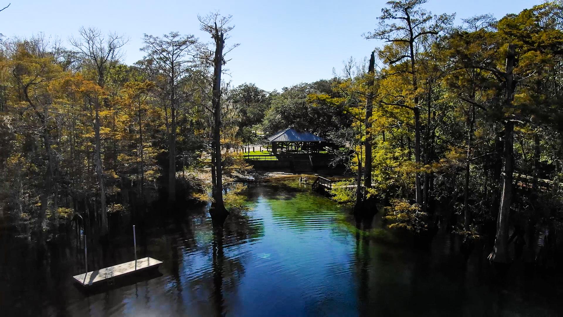 Florida Freshwater Springs
