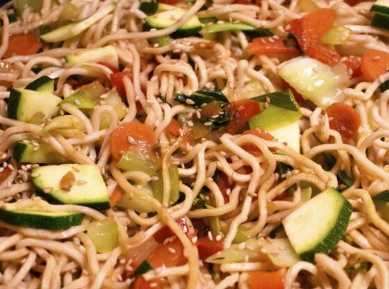 Chow Mein Casserole_Yardley