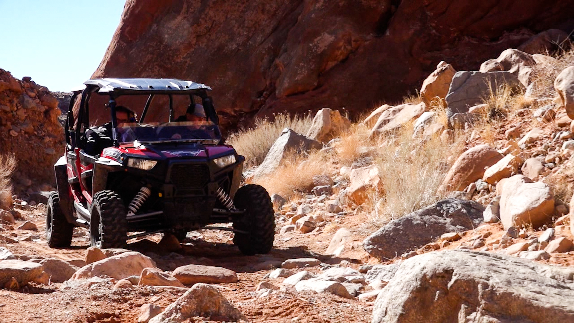 Ticaboo Offroad
