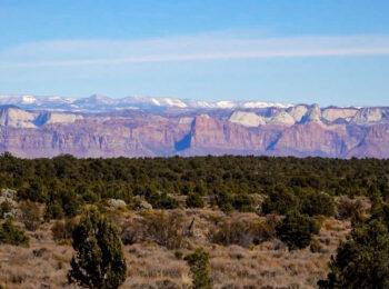 Little Creek Mesa Trail