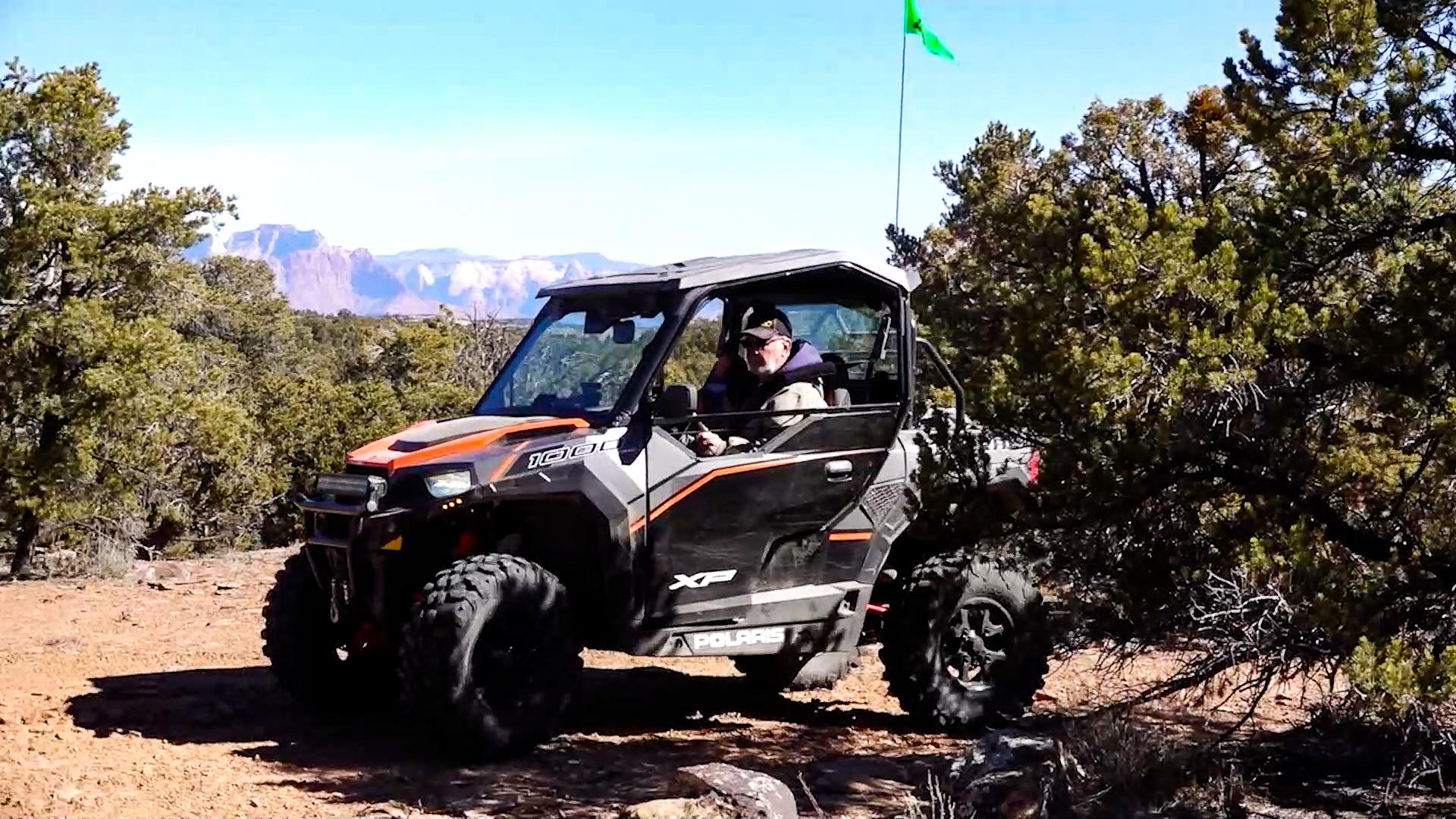 Little Creek Mesa Trail Full Episode